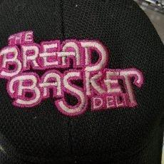 Bread Basket Deli Baseball Cap