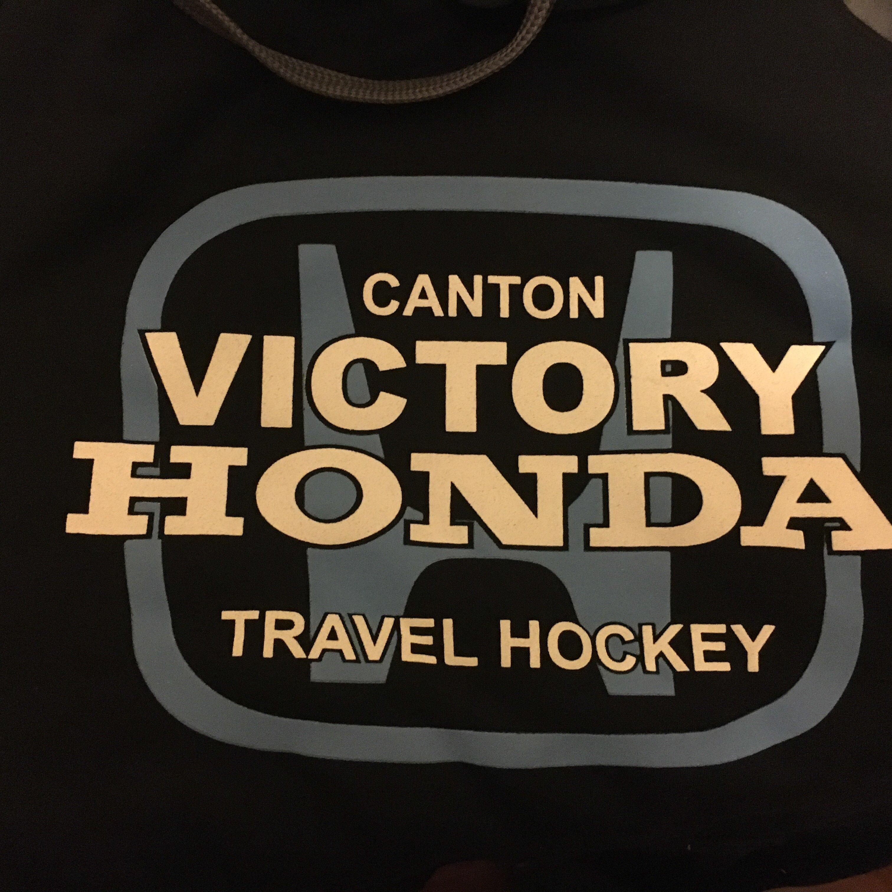 Canton Victory Honda Hockey!
