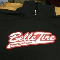 Belle Tire Travel Hockey