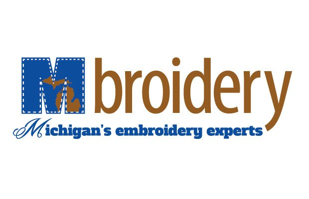 Mbroidery — Michigan's Embroidery Experts